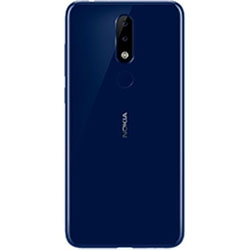 Nokia 5.1 Plus Hüllen