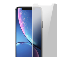 iPhone Xs Displayschutzfolien