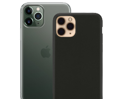 iPhone Xs Softcase- & Silikonhüllen