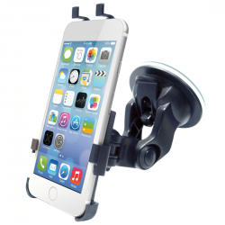 iPhone 5 / 5S Autohalterungen