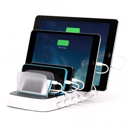iPad 4 Dockingstationen