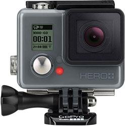 HERO+ LCD