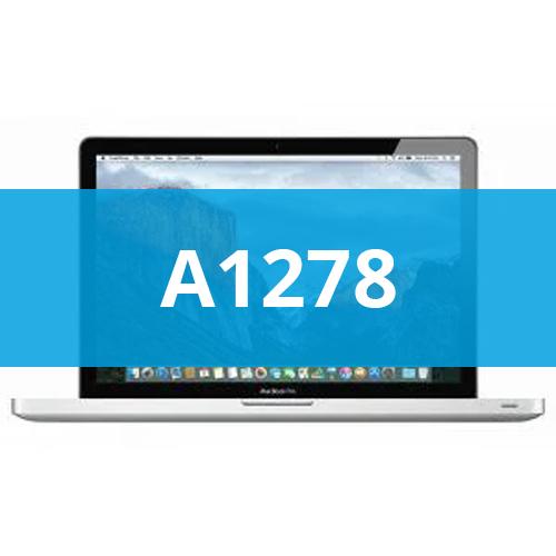 MacBook Pro 13 A1278