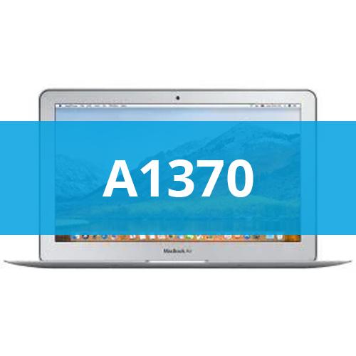 MacBook Air 11 A1370