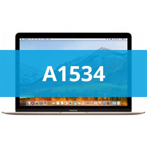 MacBook 12 A1534