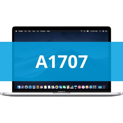 MacBook Pro 15 A1707