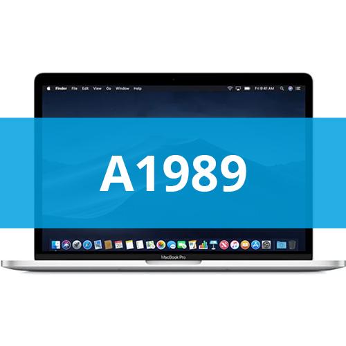 MacBook Pro 13 A1989