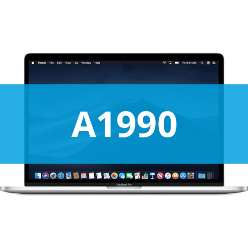MacBook Pro 15 A1990