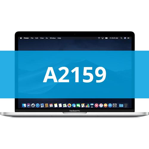 MacBook Pro 13 A2159