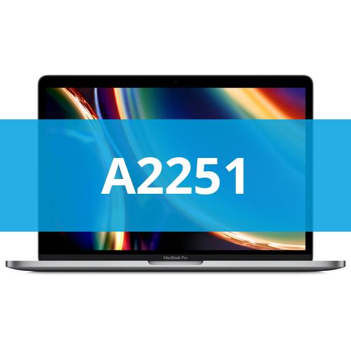 MacBook Pro 13 A2251