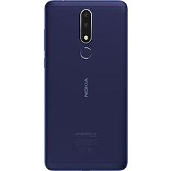 Nokia 3.1 Plus Hüllen