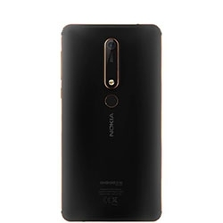 Nokia 6.1 Hüllen