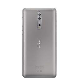 Nokia 8 Hüllen