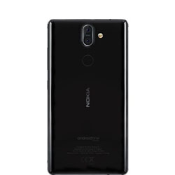 Nokia 8 Sirocco Hüllen