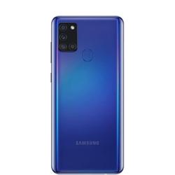Samsung Galaxy A21s Hüllen
