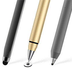 iPhone Xs Max Stylus-Stifte