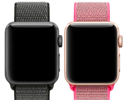 Apple Watch Series 6 44mm Armbänder