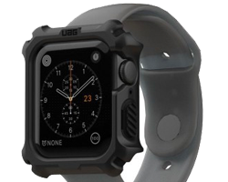 Apple Watch Series 6 44mm Alle Hüllen