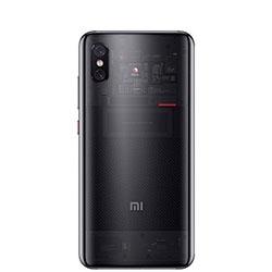 Xiaomi Mi 8 Pro Hüllen