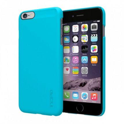 Incipio Feather Hardcase Backcover für iPhone 6(s) Plus - Blau