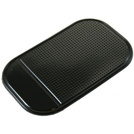 Mobigear Sticky Anti-Slip Mat Dashboard Autohalterung Universal - Schwarz
