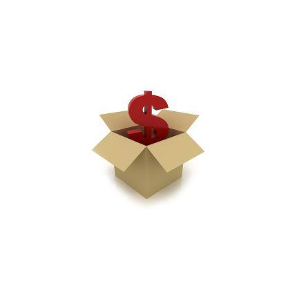 Whitelabel Shipping cost
