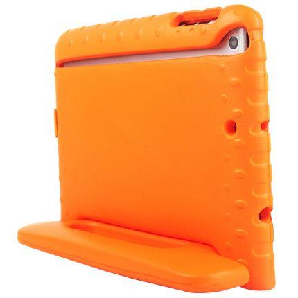 Mobigear Kidsproof EVA Backcover für iPad Mini 3 (2014) / iPad Mini 2 (2013) / iPad Mini 1 (2012) - Orange