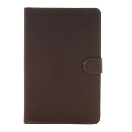 Mobigear Folio Klapphülle für iPad Mini 4 (2015) - Braun