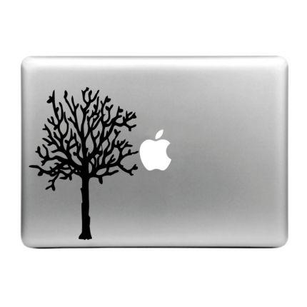 Mobigear Design Sticker für Apple MacBook Air / Pro (2008-2015) - Boom