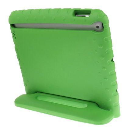 Mobigear Kidsproof EVA Backcover für iPad 4 (2012) / iPad 3 (2012) / iPad 2 (2011) - Grün