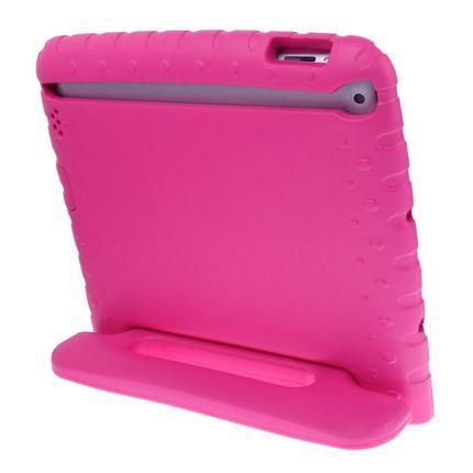 Mobigear Kidsproof EVA Backcover für iPad 4 (2012) / iPad 3 (2012) / iPad 2 (2011) - Pink
