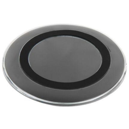 Mobigear Essential Drahtloses Ladegerät Qi 5W - Schwarz
