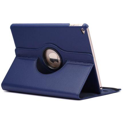 Mobigear 360 Rotating Klapphülle für iPad Air 2 (2014) - Dunkelblau