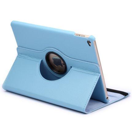Mobigear 360 Rotating Klapphülle für iPad Air 2 (2014) - Blau
