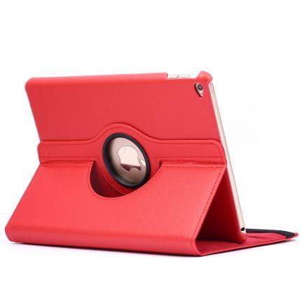 Mobigear 360 Rotating Klapphülle für iPad Air 2 (2014) - Rot
