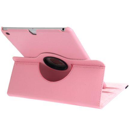 Mobigear 360 Rotating Klapphülle für iPad 6 (2018) / iPad 5 (2017) / iPad Air 1 (2013) - Pink