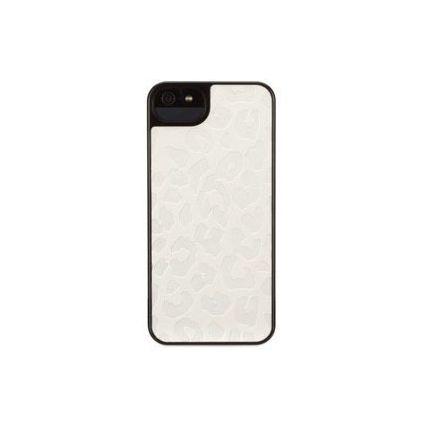 Griffin Moxy Form Hardcase Backcover für iPhone SE (2016) / 5S / 5 - Schwarz