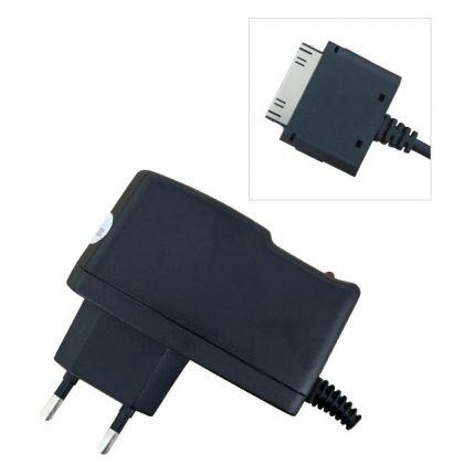 Xccess Ladegerät Apple 30-pin 1 Meter 5W 1A - Schwarz