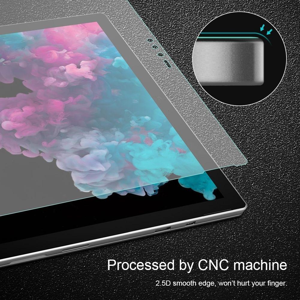 Nillkin Panzerglas Displayschutz für Microsoft Surface Pro 20
