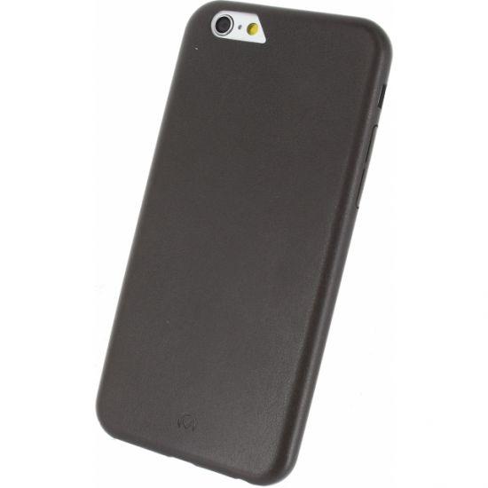 Mobilize Premium Backcover für iPhone 6(s) - Grau