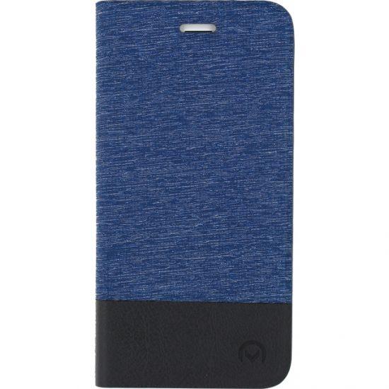 Mobilize Multiple Klapphülle für iPhone 6(s) - Schwarz / Blau