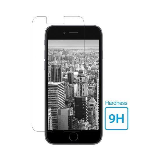 Mobiparts Panzerglas Displayschutz für iPhone 6(s) Plus