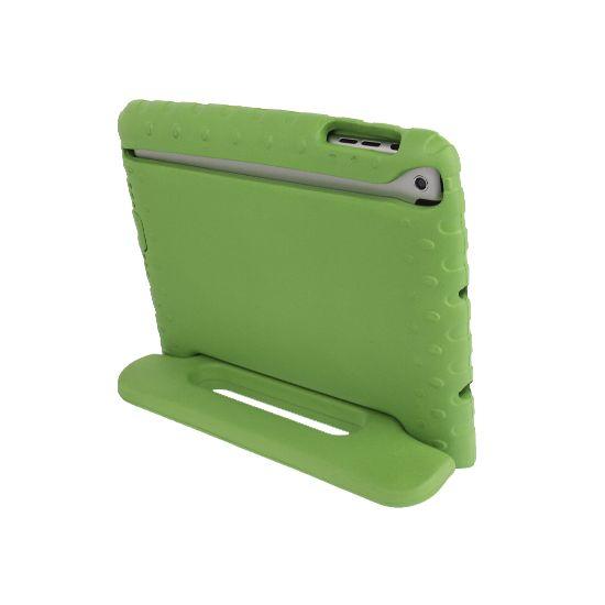 Mobigear Kidsproof EVA Backcover für iPad Mini 3 (2014) / iPad Mini 2 (2013) / iPad Mini 1 (2012) - Grün