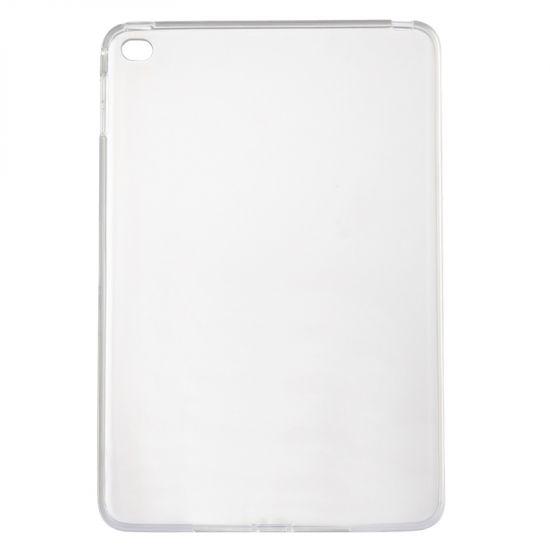 Mobigear TPU Backcover für iPad Mini 4 (2015) - Transparent