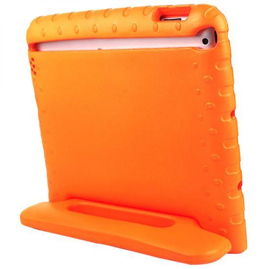 Mobigear Kidsproof EVA Backcover für iPad 4 (2012) / iPad 3 (2012) / iPad 2 (2011) - Orange