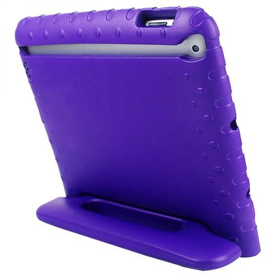 Mobigear Kidsproof EVA Backcover für iPad 4 (2012) / iPad 3 (2012) / iPad 2 (2011) - Lila