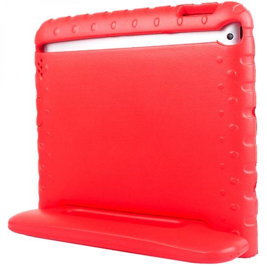 Mobigear Kidsproof EVA Backcover für iPad 4 (2012) / iPad 3 (2012) / iPad 2 (2011) - Rot