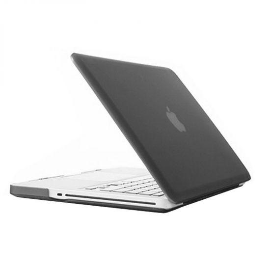 Mobigear Matte Case für MacBook Pro 13 Zoll A1278 - Grau