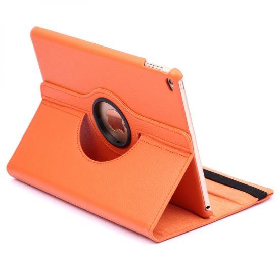 Mobigear 360 Rotating Klapphülle für iPad Air 2 (2014) - Orange