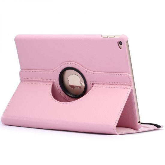 Mobigear 360 Rotating Klapphülle für iPad Air 2 (2014) - Pink